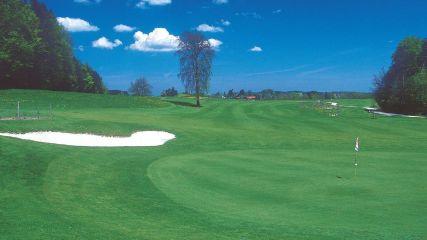 Golf- und Landclub Bergkramerhof - Golfclub in Wolfratshausen