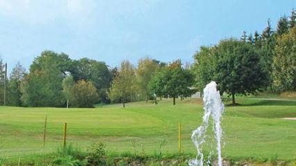 GC Donauwörth Gut Lederstatt - Golfclub in Donauwörth