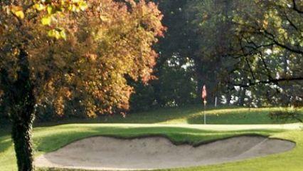GC Lindau-Bad Schachen - Golfclub in Lindau