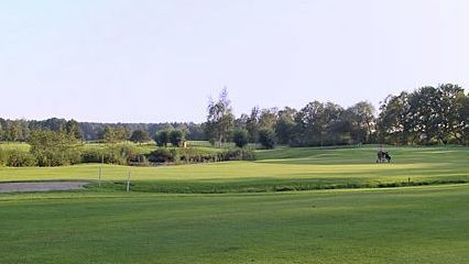 GC Euregio Bad Bentheim - Golfclub in Bad Bentheim-Sieringhoek