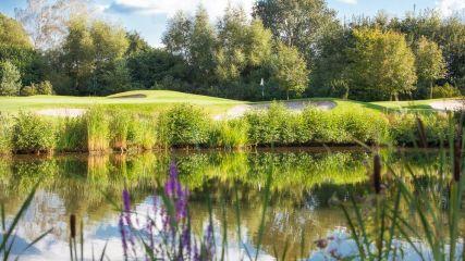 GC Osnabrück-Dütetal - Golfclub in Lotte-Wersen