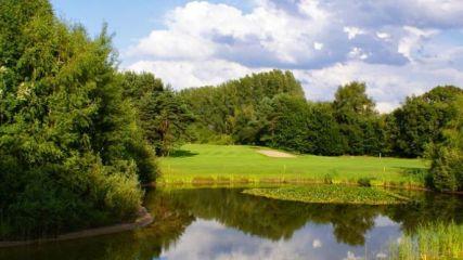 GC Schultenhof Peckeloh - Golfclub in Versmold