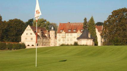 Hamelner GC Schloss Schwöbber - Golfclub in Aerzen