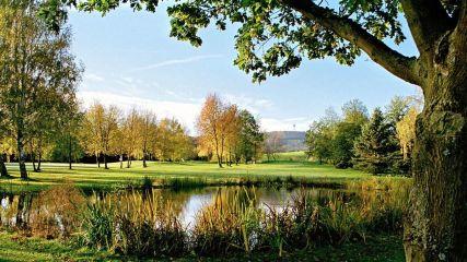 GC Weserbergland - Golfclub in Polle