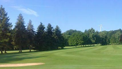 Lippischer GC - Golfclub in Blomberg-Cappel
