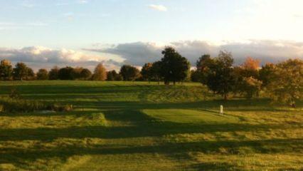 GC Castrop-Rauxel - Golfclub in Castrop-Rauxel