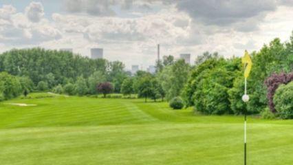 GC Stahlberg im Lippetal - Golfclub in Lippetal-Lippborg