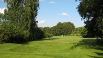 GC Werl - Golfclub in Werl