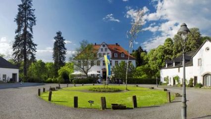 GC Schloss Georghausen - Golfclub in Lindlar-Hommerich