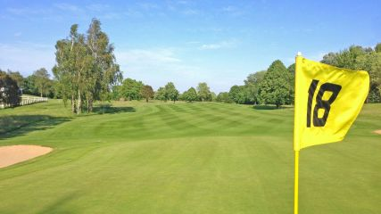 Golfclub Hamburg Gut Waldhof - Golfclub in Kisdorf