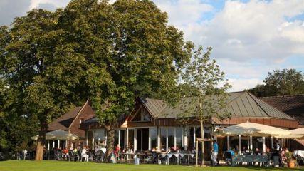 GCC Velderhof - Golfclub in Pulheim