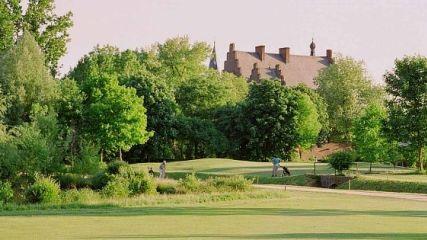 Golf Burg Konradsheim - Golfclub in Erftstadt-Konradsheim