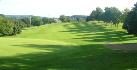 Golf Course Siebengebirge - Golfclub in Windhagen-Rederscheid