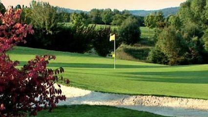 Gut Heckenhof - Golfclub in Eitorf-Irlenborn