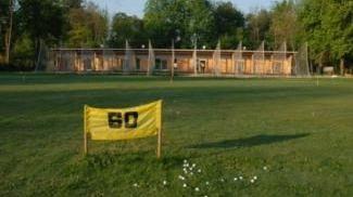 City Golf Range Freimann - Golfclub in München