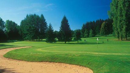 München Thalkirchen - Golfclub in