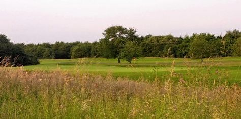 Golfpark Rittergut Birkhof - Golfclub in Korschenbroich