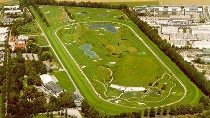 GC München-Riem - Golfclub in München