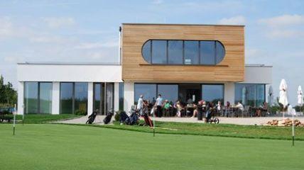 GREEN HILL - Der Golf & Eventpark München-Ost - Golfclub in Aschheim