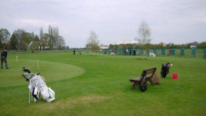 Golfpark Gauting - Golfclub in Gauting