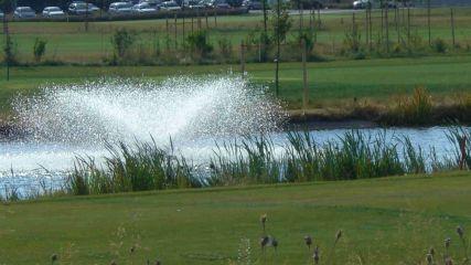 Golfrange Germering - Golfclub in Germering