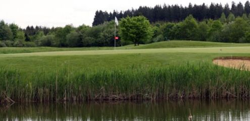 Golfrange Brunnthal - Golfclub in Kirchstockach