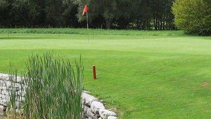 GC Ebersberg - Golfclub in Steinhöring