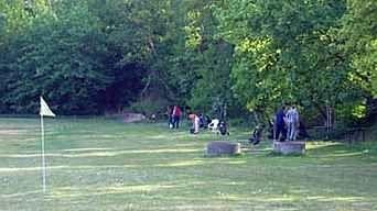 Golf Team Hamburg - Golfclub in Hamburg-Volkspark