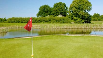 Golf-Park Peiner Hof - Golfclub in Prisdorf