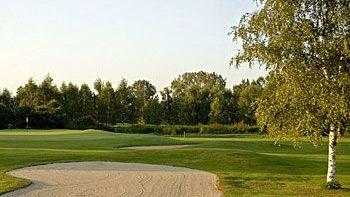 Münchner Golf Eschenried – Golfplatz Eschenhof - Golfclub in Eschenried