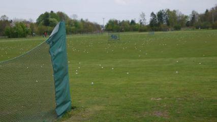 Golfpark Johanneskirchen - Golfclub in