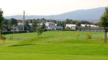 Golf Range Frankfurt - Golfclub in Frankfurt am Main
