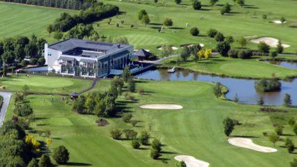 Bad Vilbeler Golfclub Lindenhof - Golfclub in Bad Vilbel-Dortelweil
