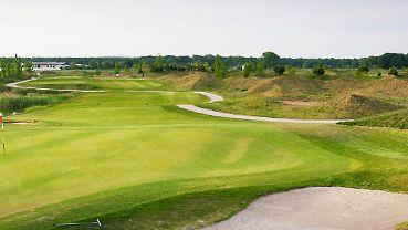 Golfpark Bachgrund - Golfclub in Büttelborn-Worfelden