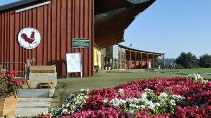Golfpark Gut Hühnerhof - Golfclub in Gründau/Gettenbach