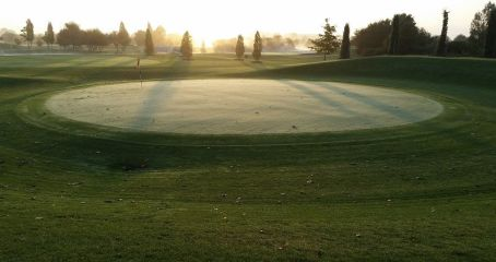 Golfresort Gernsheim - Golfclub in Gernsheim-Allmendfeld