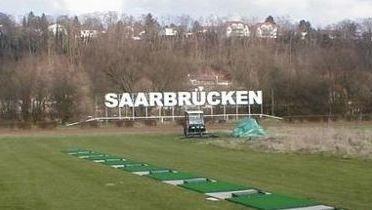 Driving Range Saarbrücken - Golfclub in Saarbrücken-Güdingen