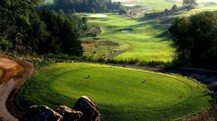 Wendelinus Golfpark St. Wendel - Golfclub in St. Wendel