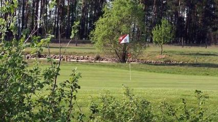 Lausitzer GC - Golfclub in Neuhausen / Spree