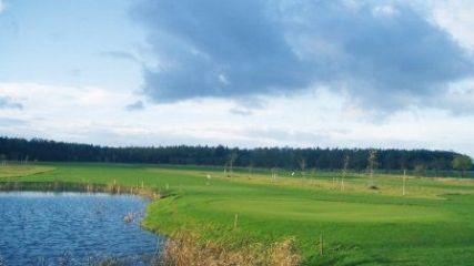 GC Leipzig Schloßpark Machern - Golfclub in Machern