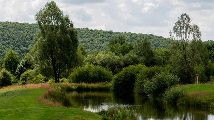 Golfpark Bostalsee - Golfclub in Nohfelden-Eisen
