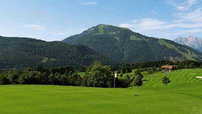 GC Reit im Winkl Kössen - Golfclub in Kössen