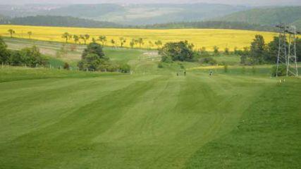 GC Weimar-Jena - Golfclub in Jena-Münchenroda