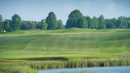 A-ROSA GC - Golfclub in Bad Saarow
