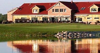 Golfanlage Warnemünde - Golfclub in Rostock-Warnemünde