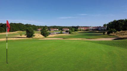 Castanea Resort Adendorf - Golfclub in Adendorf