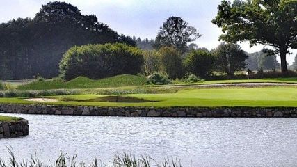 GC Hamburg Oberalster - Golfclub in Tangstedt