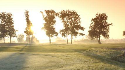 Golfanlage Schloss Lüdersburg - Golfclub in Lüdersburg