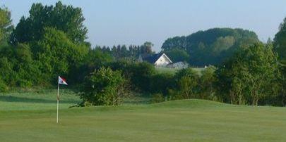 GC Curau - Golfclub in Stockelsdorf-Curau