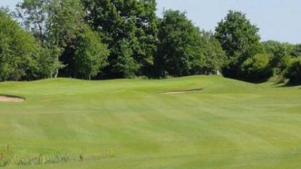 Maritim Golfpark Ostsee - Golfclub in Warnsdorf